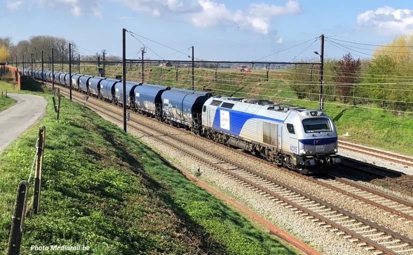 Corridors de fret ferroviaire : quels résultats jusqu'ici?