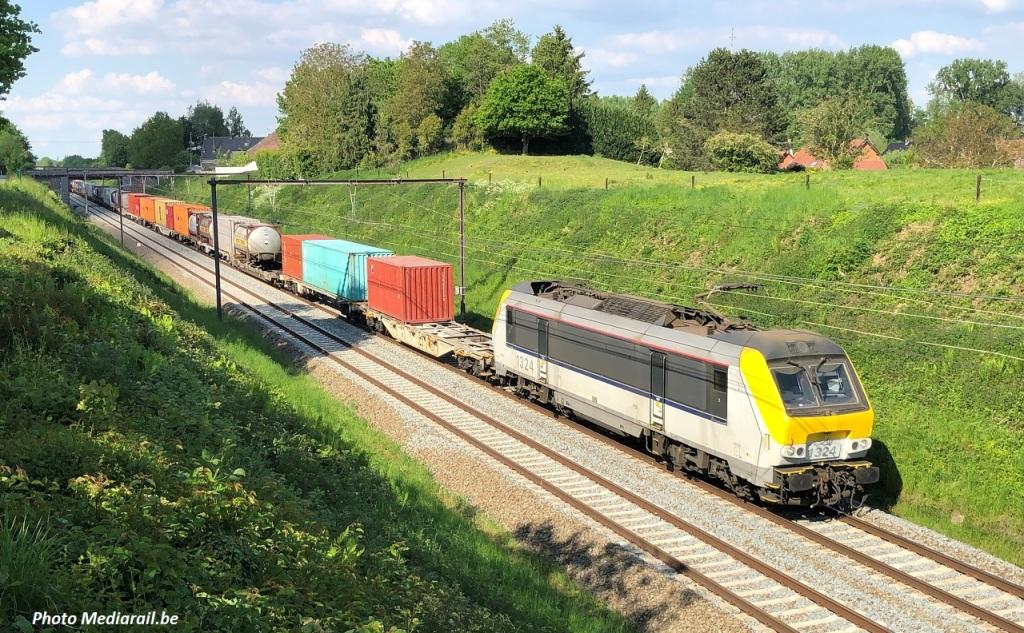 Europe-Railways